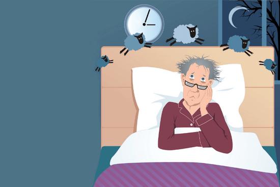 Сколько нужно спать взрослому человеку, чтобы выспаться?