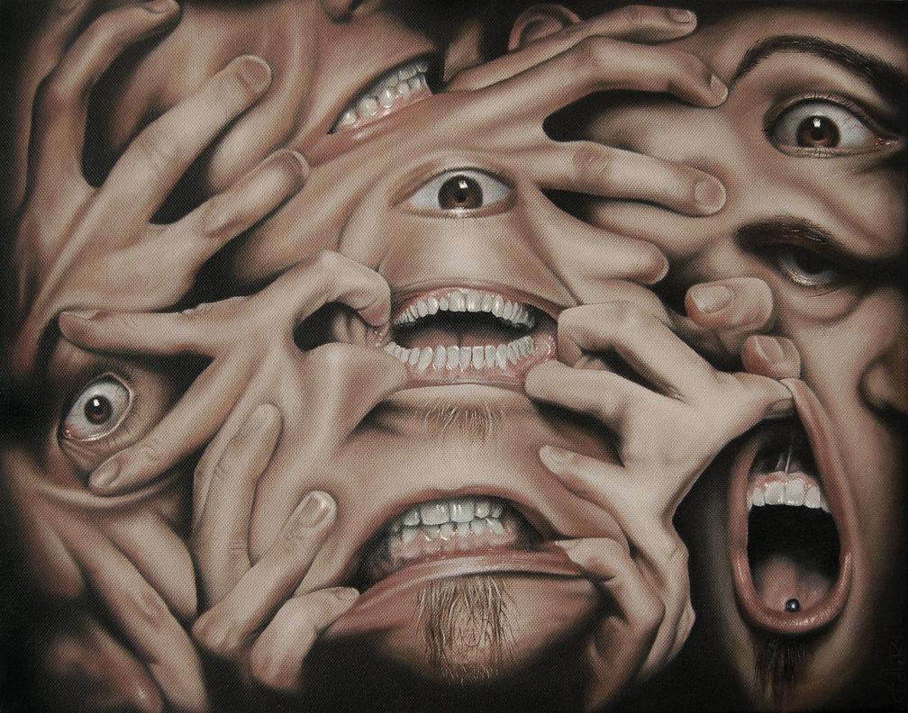 Галлюцинации – описание и суть симптома, причины, виды, лечение. чем отличаются истинные от иллюзий и псевдогаллюцинаций? как вызвать галлюцинации?