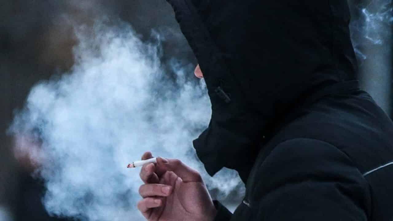 Кашель от сигарет, как от него избавиться