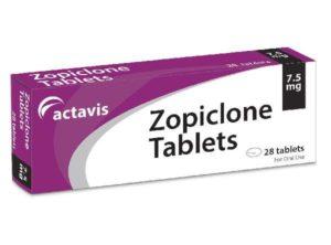 Инструкция по применению препарата зопиклон и отзывы о нем
