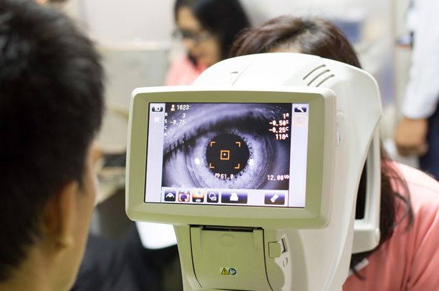 Причины глаукомы в разном возрасте, диагностика и методы лечения