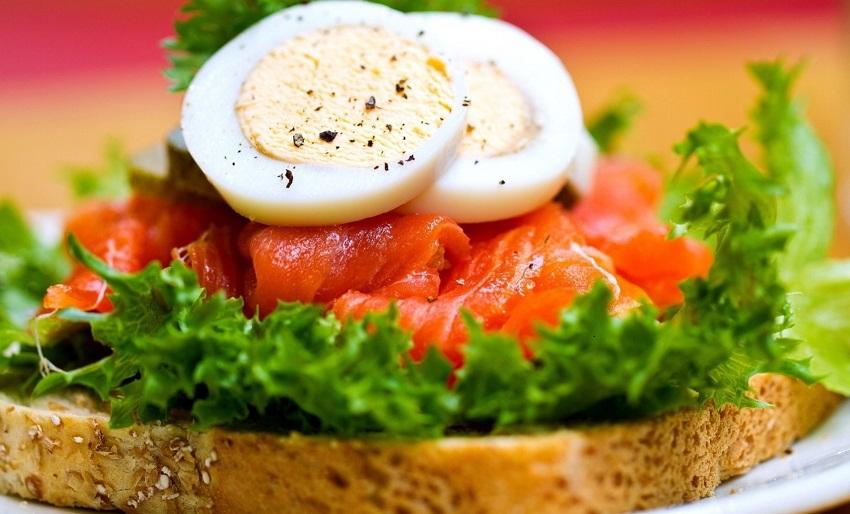 Английская диета: меню на 21, 7 или каждый день