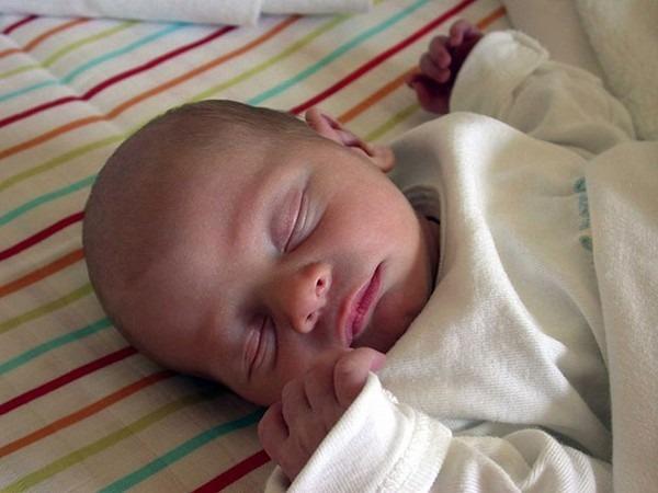 Церебральная ишемия у новорожденных: что это такое, степени, последствия