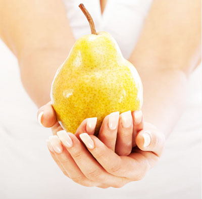 Груши при похудении: можно ли есть на ночь, диета, разгрузочный день