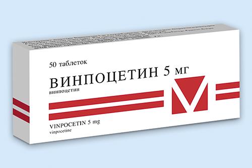Винпоцетин: инструкция, аналоги, цена, отзывы