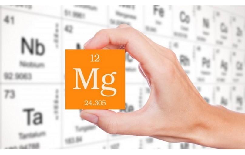 Нехватка магния в организме: симптомы и признаки