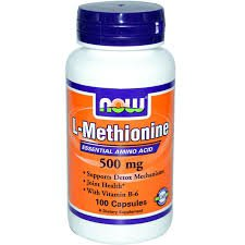 Метионин: состав и свойства, показания, способ применения