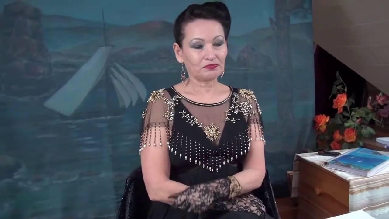 Галина гроссман видео для похудения