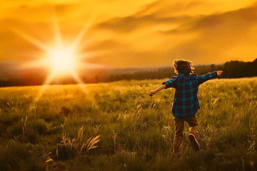 Дети и солнце: нужна ли защита? польза и вред солнца для детей. 4 популярных мифа
