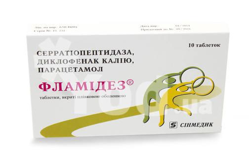 Таблетки и гель фламидез: показания и противопоказания, инструкция, отзывы