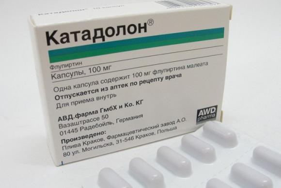 Катадолон форте – инструкция по применению, цена, отзывы, таблетки 400 мг