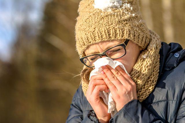 Польза холода: полезные свойства для организма | food and health