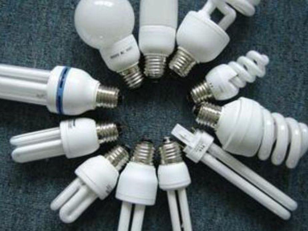 Особенности и правила утилизации энергосберегающих ламп