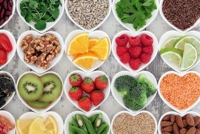Особенности диеты при сердечно-сосудистых заболеваниях