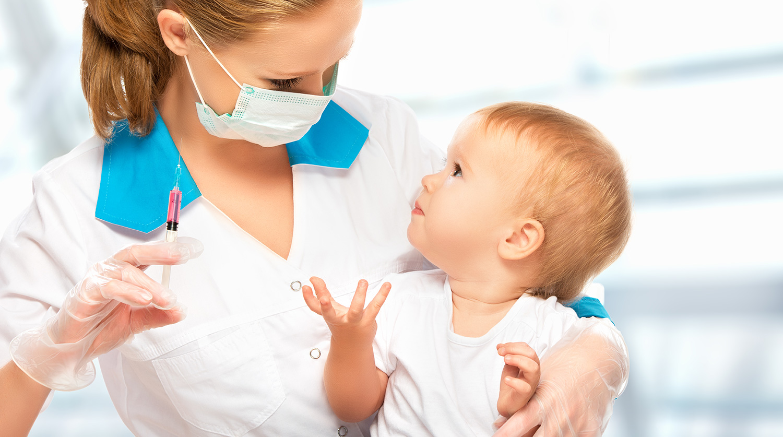 Ответ организма ребенка на прививку от полиомиелита: нормальная реакция и опасные для жизни осложнения