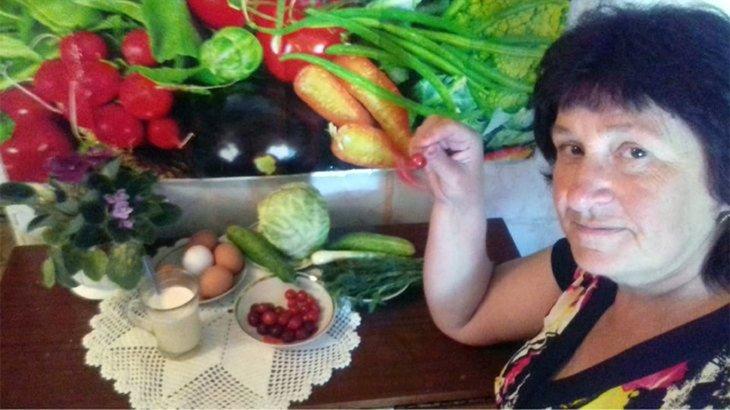 Питание при климаксе: как справиться с симптомами менопаузы
