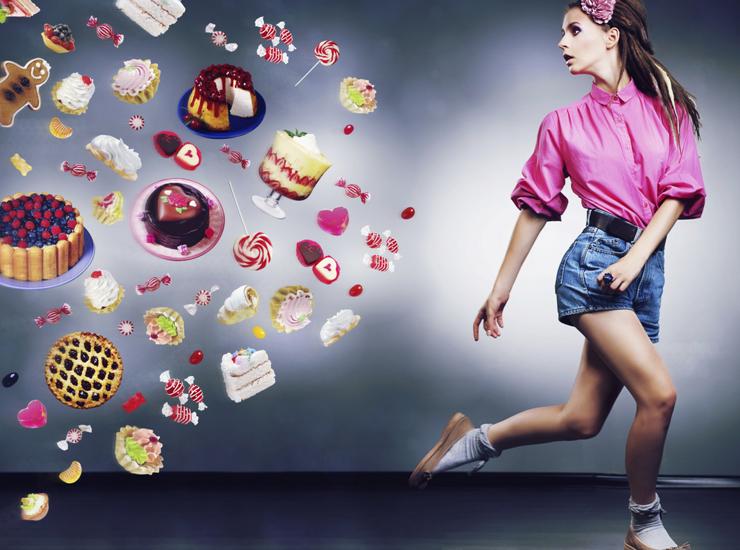 Самые легкие диеты для быстрого похудения