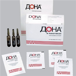 Дона цена в томске от 1220 руб., купить дона, отзывы и инструкция по применению