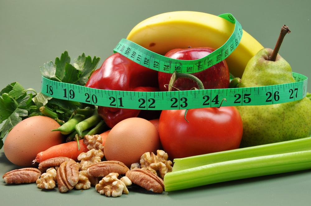 Белково-витаминная диета для похудения