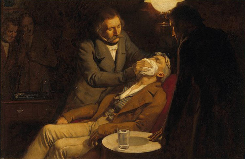 Виды современных методов анестезии в стоматологии, препараты для обезболивания