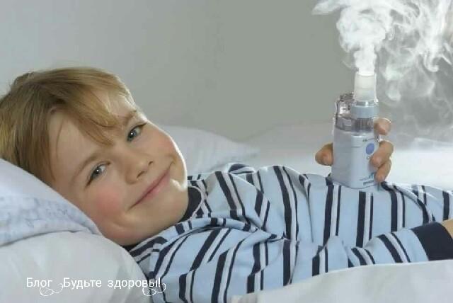 Применение эвкалиптового масла в детском возрасте