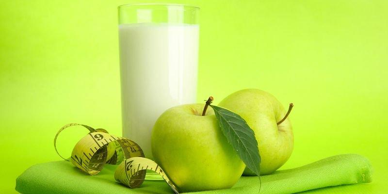 Кефирно-огуречная диета – легкий способ быстро похудеть