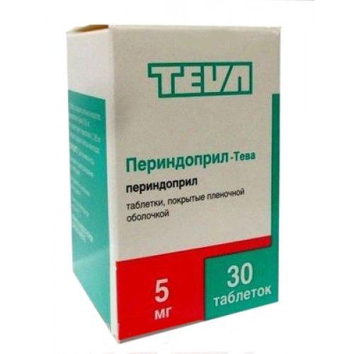 Периндоприл (perindopril). инструкция по применению, цена, отзывы пациентов