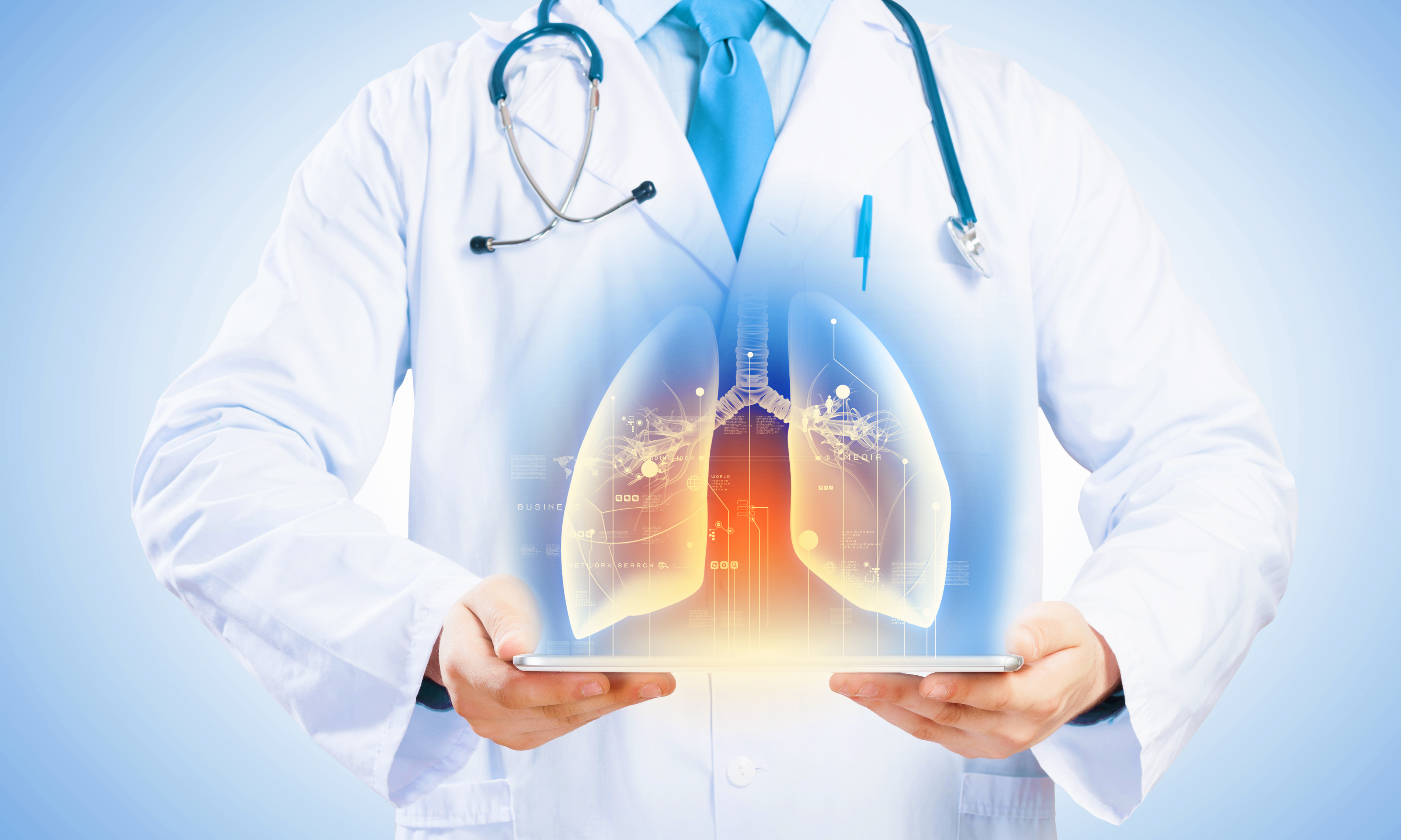 Сколько живут астматики