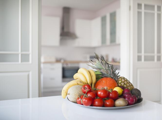 Правила соблюдения весенней диеты для похудения