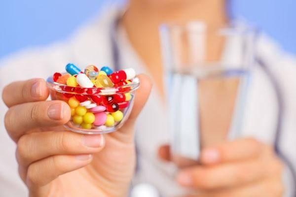 Можно ли лечить пневмонию антибиотиками