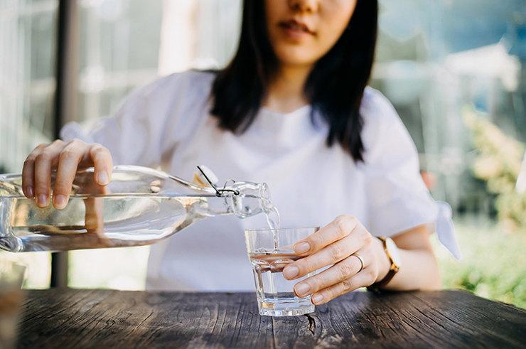 Водная диета – узнайте как похудеть с помощью воды! 50 фото простых шагов