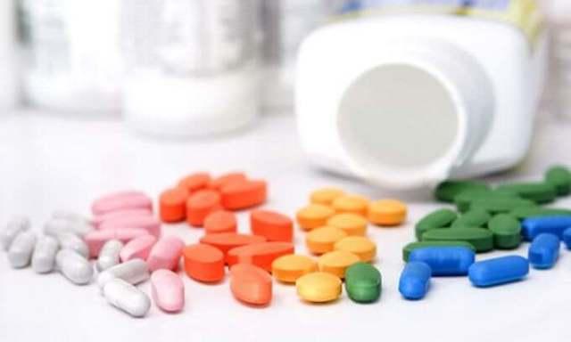 Препарат: лаципил в аптеках москвы