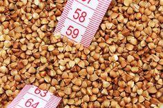 Как похудеть с помощью гречневой диеты