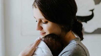 Аллергия у ребёнка – чем питаться кормящей маме