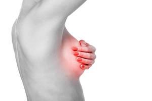 Фиброзно-кистозная мастопатия
