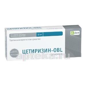 Цетиризин сандоз: инструкция по применению, отзывы, цена