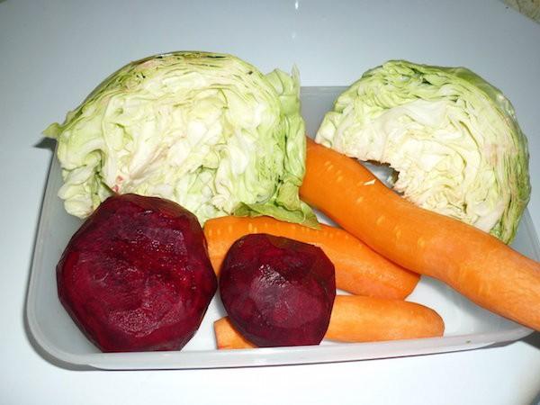 Салат щетка (метелка) для похудения: рецепты, отзывы и результаты худеющих