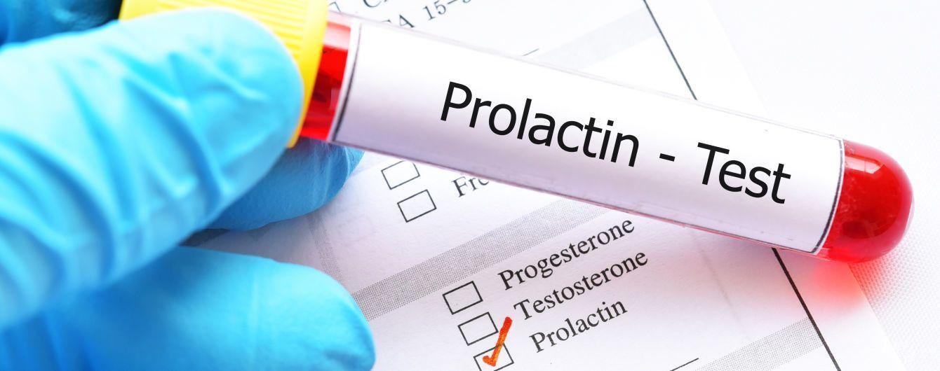 Повышенный пролактин (лечение) — sportwiki энциклопедия