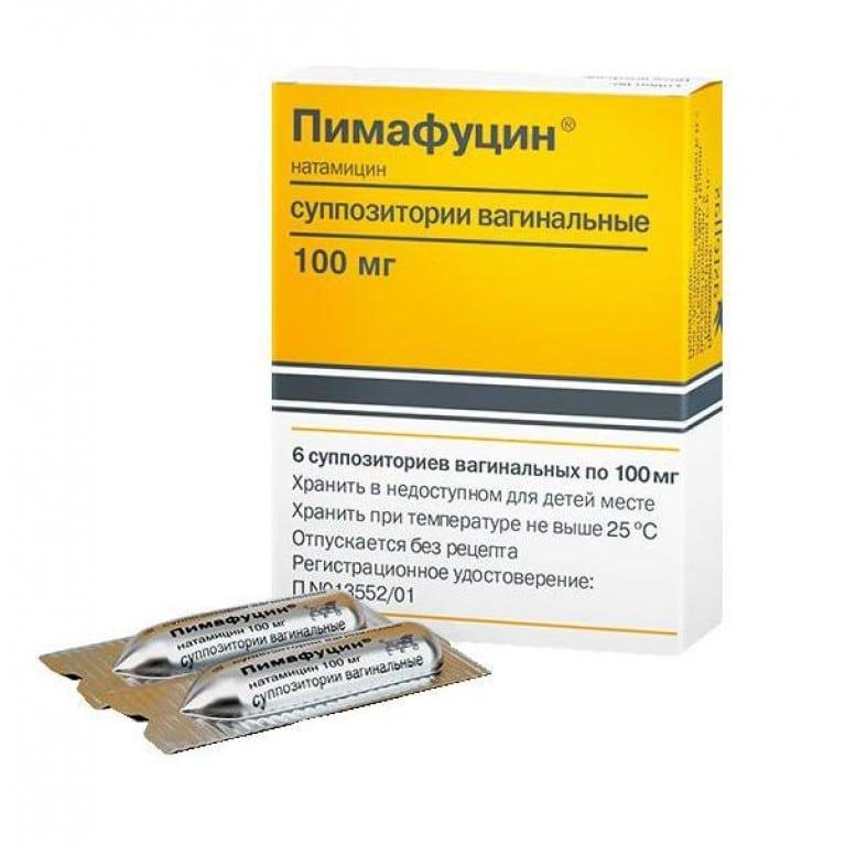 Особенности использования противогрибкового средства кетоконазол