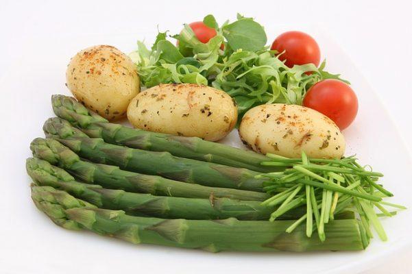 Гипохолестериновая диета — меню на неделю