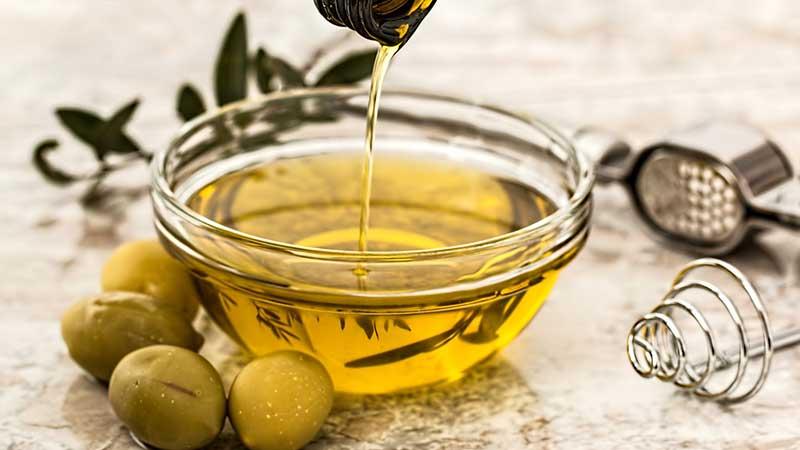 Оливковое масло как профилактика инсульта / страна врачей