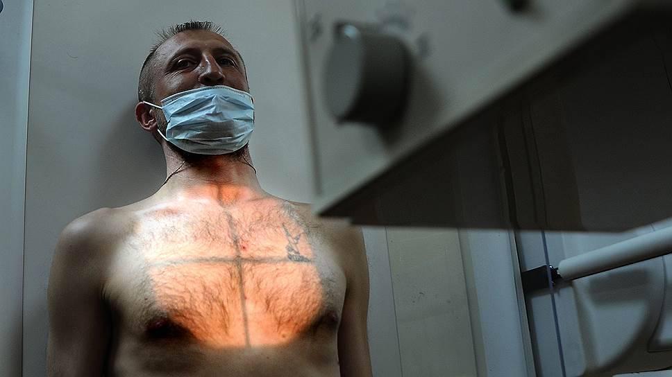 Что ожидать от каждого этапа на стадиях лечения туберкулеза?