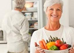 Питание при болезни паркинсона
