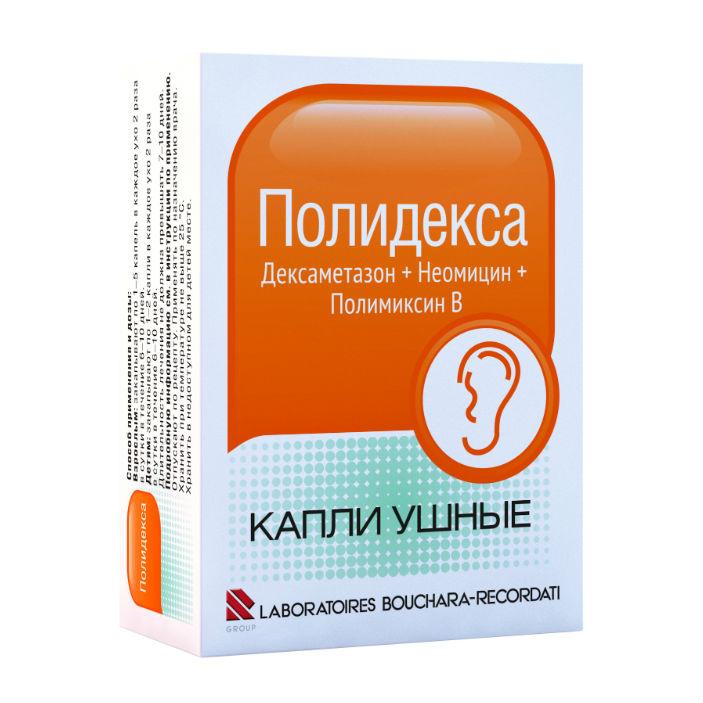 Полидекса (спрей \ капли): инструкция по применению, аналоги и отзывы, цены в аптеках россии
