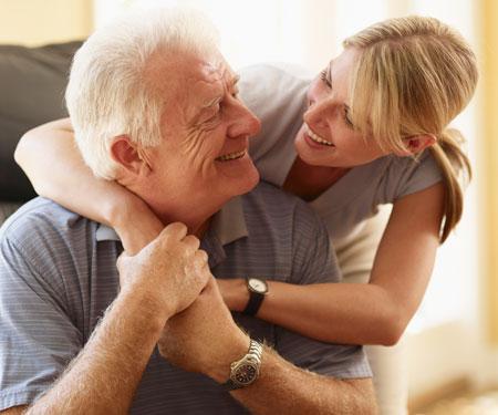 Симптомы деменции у пожилых людей: причуды или болезнь?