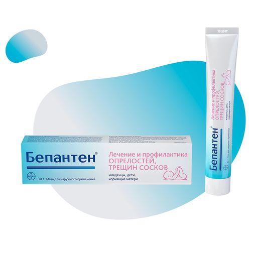 Мазь декспантенол: инструкция по применению, аналоги и отзывы, цены в аптеках россии