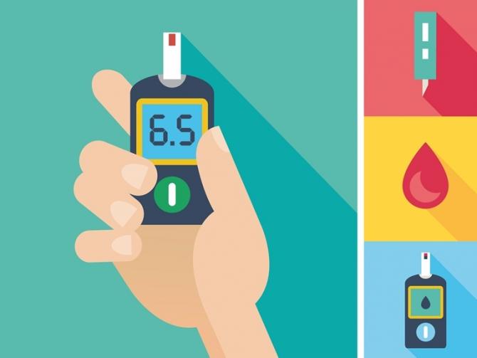 Этиология сахарного диабета