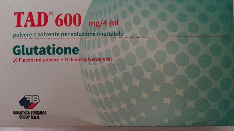 Глутатион: цена, где купить, инструкция