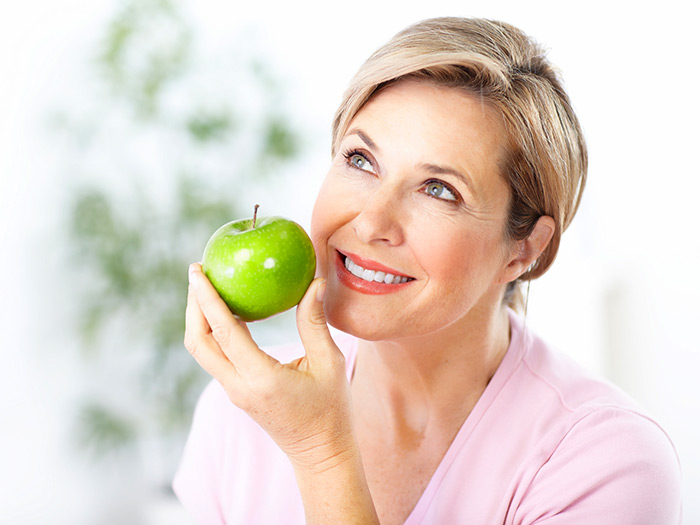 Диета при климаксе у женщин для похудения: особенности правильного питания в этот период