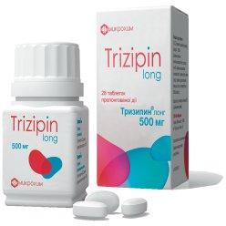 Тризипин: инструкция по применению, цена, аналоги, отзывы